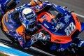 Miguel Oliveira renueva con KTM y repetirá en MotoGP en 2020