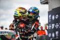 Girolami retiene el liderato del WTCR en Slovakia Ring