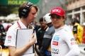 Norris cuenta cómo se gestó su ayuda a Sainz en Mónaco