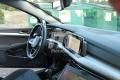 Al descubierto el avanzado interior del nuevo Volkswagen Golf 2020: ¡las fotos espía más reveladoras!