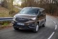 Opel Combo Cargo 4x4, tracción total para los profesionales más exigentes