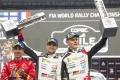 """Ott Tänak se siente """"aliviado"""" tras ganar el Rally de Chile"""