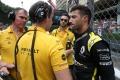 """Ricciardo critica la estrategia de Renault en Mónaco: """"No podemos cometer estos errores"""""""