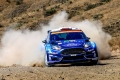 Ronda de estrenos en WRC2 Pro para el Rally de Portugal