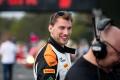 Ryan Ratcliffe, con el Jenson Team Rocket en Paul Ricard