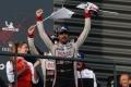 Toyota homenajea a Alonso con un emotivo vídeo