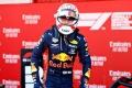 """Un estelar Verstappen le roba el podio a los Ferrari: """"Sabía que había una oportunidad"""""""