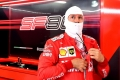 """Vettel impide el récord de dobletes de Mercedes: """"Una carrera dura de gestionar"""""""