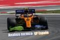 [Vídeo] F1 2019: análisis técnico del GP de España
