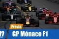 [Vídeo] Previo del GP de Mónaco de F1 2019