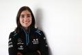 Williams ficha a Jamie Chadwick para su programa de desarrollo de F1