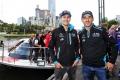 """Williams se reafirma: Kubica y Russell cuentan con chasis """"idénticos"""""""