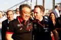 """Yamamoto: """"Honda está mejor que Renault, ahora necesitamos más potencia"""""""