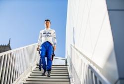 """Albon: renunciar a la Fórmula E por la F1 fue """"una decisión muy fácil de tomar"""""""