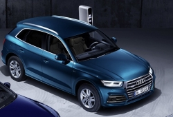 4bb4917b1 Audi Q5 TFSI e, el híbrido enchufable estará a la venta a partir de  noviembre