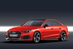 Estos renders adelantan el futuro Audi RS4 Avant 2020 y un imaginario RS4 sedán