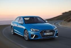 Audi S4 2019, nueva imagen y motor diésel electrificado para el modelo deportivo