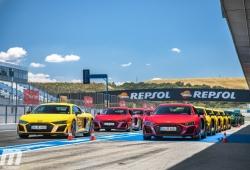 Audi Sportscar Driving Experience, donde la diversión cobra un nuevo significado