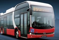 Autobuses eléctricos BYD, no todo son ventajas: el caso de Los Ángeles