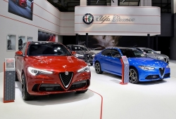 Las novedades de Alfa Romeo en el Automobile Barcelona 2019