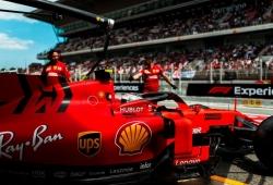 """Binotto: """"La temporada de Ferrari no es un desastre, somos un equipo bastante joven"""""""