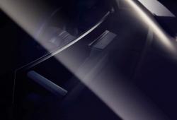BMW adelanta dos teasers del avanzado y lujoso interior del SUV eléctrico iNEXT