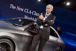 BMW se despide de Dieter Zetsche con una trolleada épica a Mercedes