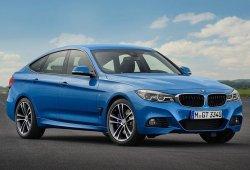 El reemplazo del BMW Serie 3 Gran Turismo queda descartado