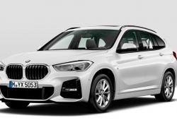 BMW X1 xDrive25e, el SUV compacto estrena una variante híbrida enchufable