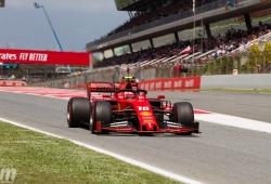 """Briatore, sobre Ferrari: """"Si te equivocas en Barcelona, no puedes pensar en el Mundial"""""""