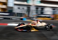Brillante triunfo de Jean-Eric Vergne en el ePrix de Mónaco