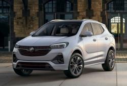 Buick desvela al fin el nuevo Encore GX 2020 estadounidense