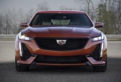 Cadillac CT5-V 2020, se estrena la versión más explosiva de la nueva gama CT5