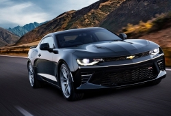 Los Chevrolet Corvette y Camaro desaparecerán este verano de Europa