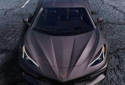 Un concesionario Chevrolet lleva aceptando depósitos para el Corvette C8 desde 2014