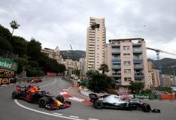 Un descuido obligó a Verstappen a hacer las últimas 67 vueltas con el mapa erróneo