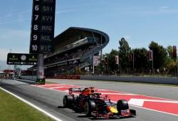 Así te hemos contado la clasificación del GP de España de F1 2019