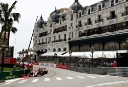 Así te hemos contado la clasificación del GP de Mónaco de F1 2019