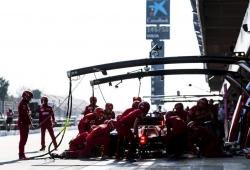 Así te hemos contado los entrenamientos libres del GP de España de F1 2019