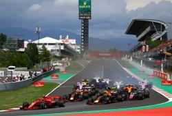 Así te hemos contado el Gran Premio de España de F1 2019