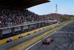 El GP de Países Bajos regresa a la F1 para 2020 con Zandvoort