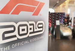 El nuevo tráiler de F1 2019 nos hace más amena la espera de su llegada