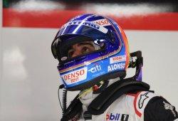 Fernando Alonso deja el WEC y Brendon Hartley aterriza en Toyota