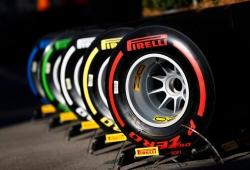 Ferrari y Red Bull, equipos con más neumáticos blandos en Mónaco