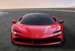 El nuevo Ferrari SF90 Stradale de 1.000 CV ya está aquí
