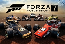 Forza Motorsport 7 da un mayor protagonismo a la IndyCar Series