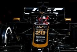 Haas y Alfa Romeo estrenan la segunda especificación del motor Ferrari