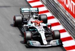 Hamilton consigue su pole más sufrida y celebrada