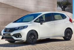 Honda confirma el lanzamiento de un nuevo Jazz híbrido
