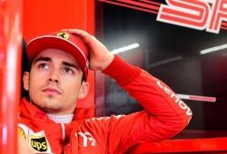 """Hülkenberg y Grosjean, críticos con Leclerc: """"Fue impaciente y demasiado agresivo"""""""